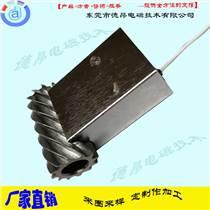 圓弧面吸盤式電磁鐵-U形V形吸合面電磁鐵