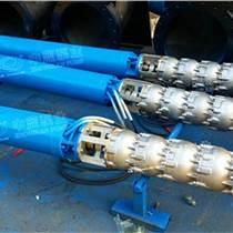 温泉泵 耐高温深井 泵地热泵 热水井泵厂家