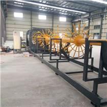 東碩數控鋼筋籠滾焊機SYGT1500-14數控鋼筋籠