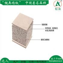 硅酸鈣夾芯板 輕質板保溫隔熱隔墻板定制