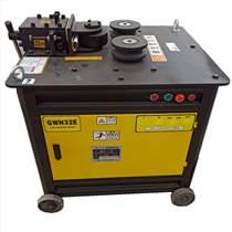東碩機械GWH-32鋼筋彎弧機 鋼筋自動彎弧機
