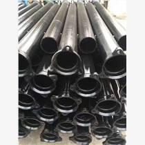 a型机制柔性铸铁排水管  球墨铸铁管  厂家直销