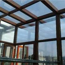貴陽工廠陽光房,寫字樓,陽臺玻璃施工貼膜