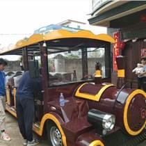 湖南電瓶游覽小火車