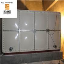 玻璃钢水箱价格 组合式玻璃钢消防水箱报价 玻璃钢水箱