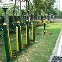 批發全民健身路徑器材戶外運動器材單人漫步機廠家