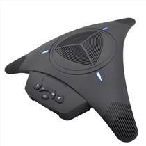 音视频会议系统 全向麦克风 USB视频会议麦克风 回
