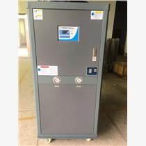 玫尔-10℃冰热一体模温机,工业制冷机组厂家直销