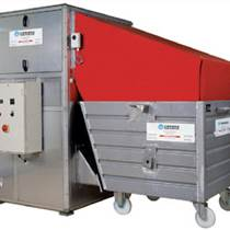 Watropur瑞士低溫污泥干化機深度減量設備減少危