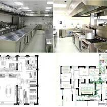 烤肉店油煙凈化系統|燒烤店通風排煙設備|燒烤店排風設