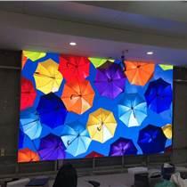 p1.875济南LED显示屏制作室内全彩