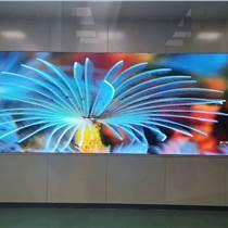 室内全彩p4LED显示屏制作