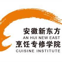 合肥學廚師到安徽新東方兩年制大廚精英專業
