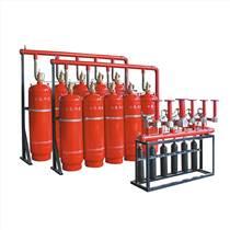 七氟丙烷廠家管網式七氟丙烷滅火裝置管網式七氟丙烷滅火