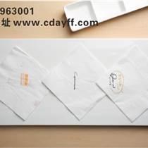 成都愛煜芳菲定制成都紙巾餐巾紙定制盒裝廣告紙巾餐廳飯