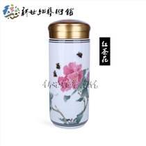 湖南醴陵新世纪陶瓷保温杯 保温效果好