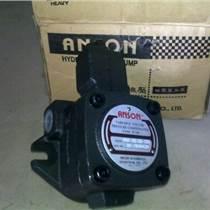 臺灣安頌IVP1-10-F-R-1A-10原裝葉片泵