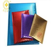 长沙厂家供应电子数码产品运输气泡袋镀铝膜信封气泡袋规