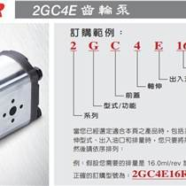 灣REXPOWER液壓泵RGP-2A-F04R RG