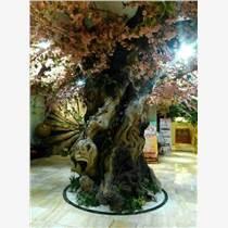 北京生態園假樹定做