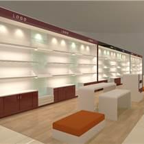 展览商品展示柜 展示台 接待台制作 促销台广告