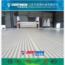 江苏苏州宿迁中空塑料现浇模板建筑模板设备中空建筑模板设备