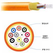 室內單模2芯PVC護套光纜