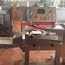 鄭州熟食設備扣肉切片機廠家批發價格