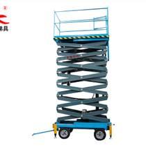液压升降平台-升降货梯
