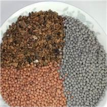 2-4mm启达生物陶粒滤料效果厂家价格销售 实体企业