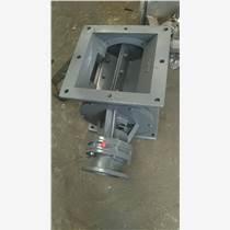 風壓木工除塵專用機械密封星型卸料器