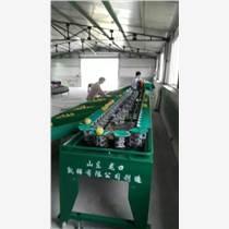 泰國山竹選果機電腦分級凱祥稱重分級機山竹大小機器電腦