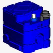 派茨特PCT100PCT180專業定制污水提升器上海