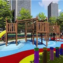 小區配套兒童樂園 無動力游樂設備廠家設計建設直銷