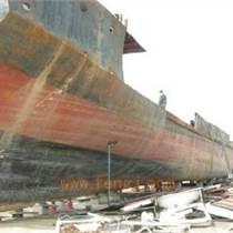 回收报废轮船各种废旧船舶回收拆除