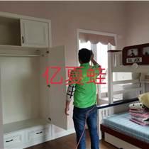 杭州夏蛙環保新房裝修污染清除 異味治理 空氣凈化