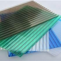夏津陽光板夏津溫室大棚陽光板夏津車棚陽光板