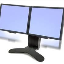 Ergotron爱格升双显示器支架
