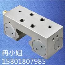 氣動導軌鉗制器 導軌夾緊器