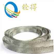 铨得热销6平方铜编织带 电线电缆编织网管 金属?#24088;?#32593;