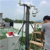 郑州万佳12米便携车载式升降避雷针风力发电升降桅杆