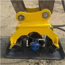挖掘機打夯機 挖掘機液壓振動夯 住友130配套夯實器