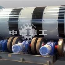 輪胎球磨機設備-輪胎球磨機結構簡單-定制輪胎球磨機