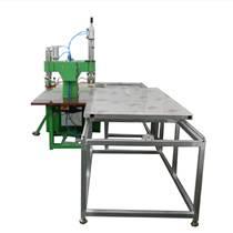 广州厂家直销软膜天花灯箱喷绘布焊接机PVC软膜天花扣