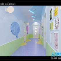 沈陽專業的早教中心裝修設計公司