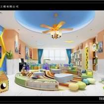 推薦好的幼兒園裝修設計方法及幼兒園裝修設計注意事項