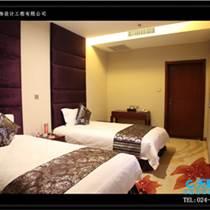 快捷酒店裝修,商務酒店裝修設計,遼寧天賜裝飾