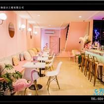 沈阳奶茶店怎样装修设计合理布局