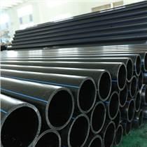 圣大管业pe管生产厂家pe给水管规格型号hdpe管材