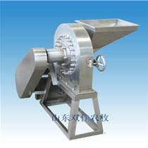 山東廠家直銷不銹鋼五谷雜糧粉碎機 磨粉機 混合物料專用